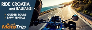 aaa Motorcycle Tours And Rentals In Croatia