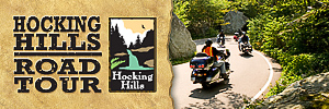 San Antonio Fredricksburg Loop Ohio Motorcycle Tourism
