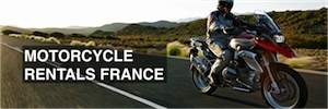 aaa Motorcycle Tours And Rentals In France