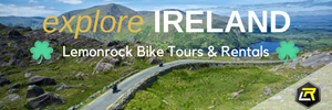aaa motorcycle rental ireland