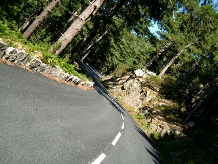 d268--col-de- Route Photo
