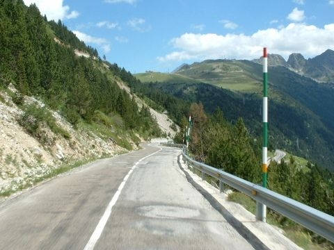 c28--esterri-d-aneu- Route Photo