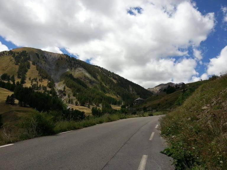d64--col-de- Route Photo