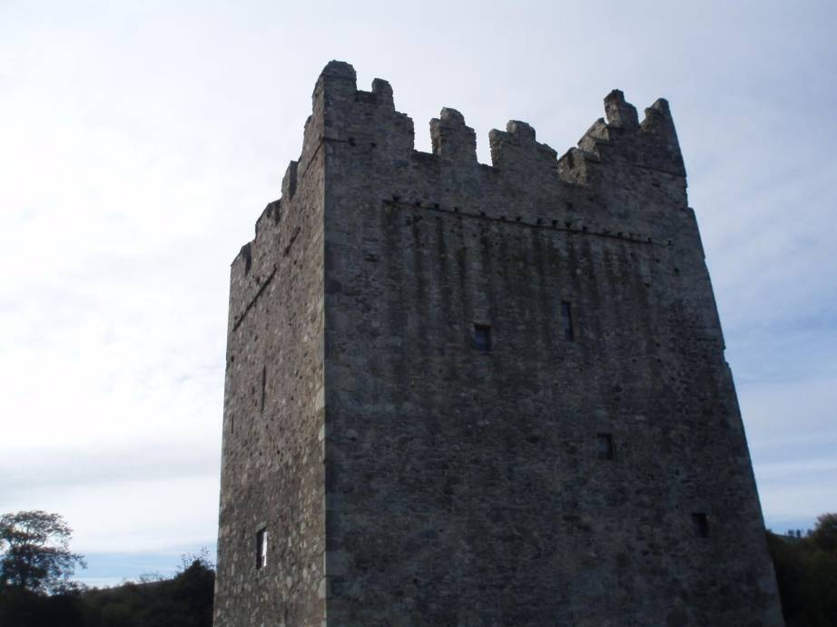 greenore-and-medieval-carlingford- Route Photo