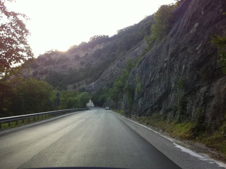 ss4--ascoli-piceno- Route Photo
